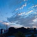 Photos: morning glow N'EX