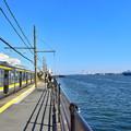 終着駅の運河(2)