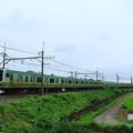 E231系@ワシクリ