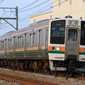 Photos: 211系@新前橋-井野