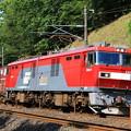 Photos: EH500-12+コキ