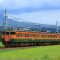 Photos: 115系@金島3