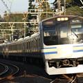 E217系@北鎌倉~鎌倉