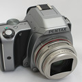 Photos: PENTAX K-S1(Moon Silver) with HD PENTAX-DA21mmF3.2AL Limited (Silver) LED-OFF