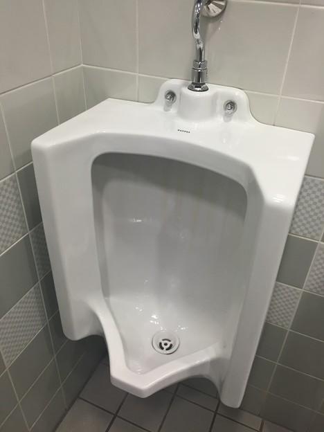 福屋八丁堀本店9階のトイレ