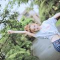 Photos: 今日の一押し小姐 4-24 可愛いぞ!天然っぽくて大好き(笑) (2)