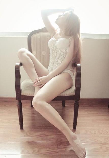 今日の一押し小姐 5-5 美しい肢体 美形小姐って得(笑) (3)