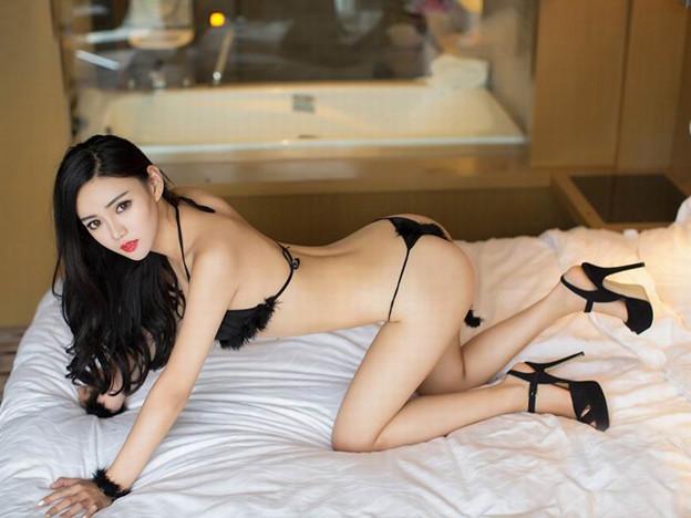 『長い髪のセクシー小姐 露出もすごい(笑)』12-01 今日の気になる小姐 (3)