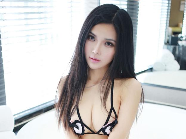 『長い髪のセクシー小姐 露出もすごい(笑)』12-01 今日の気になる小姐 (4)