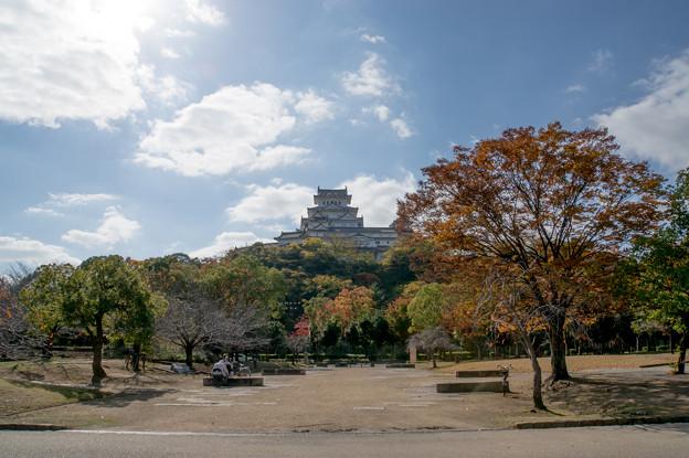 姫路城十景【No5_シロトピア記念公園】1