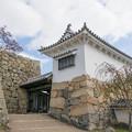 姫路城【38_りの門】