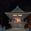 【富士浅間神社の元旦初詣の様子】3