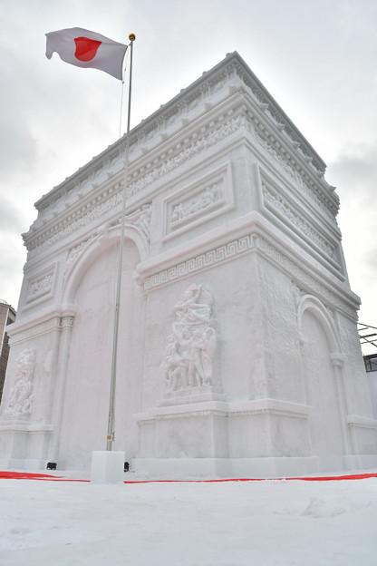 札幌雪祭り (4)