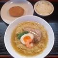 Photos: 3/12木.麺創なな家(愛...