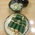 Photos: 3/13金.笹巻けぬきす...
