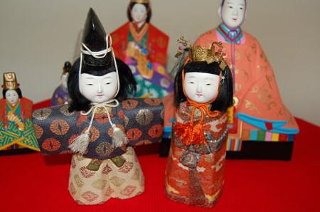 木目込み立雛と古型博多人形雛02saiyuki23456783