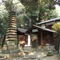 東福寺鎮守 五社成就宮 P1110246