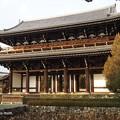 東福寺 三門 P1110253