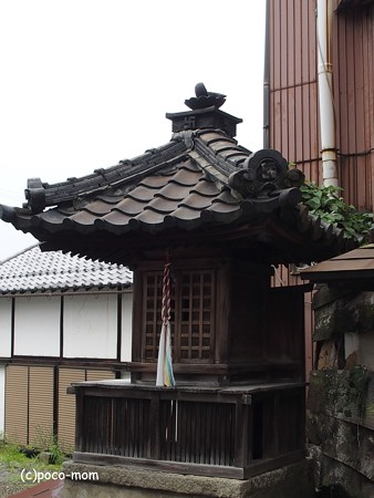滋賀米原 青岸寺 P6190195