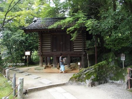 石山寺経蔵 P8270340