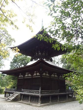 石山寺多宝塔 P8270353