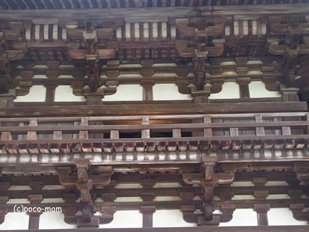 石山寺鐘楼 P8270369