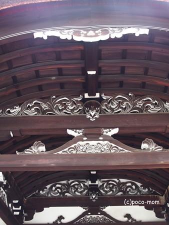 京都武道センター武徳殿P8270405