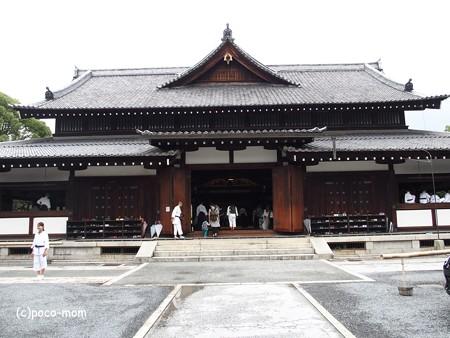 京都武道センター武徳殿 P8280622