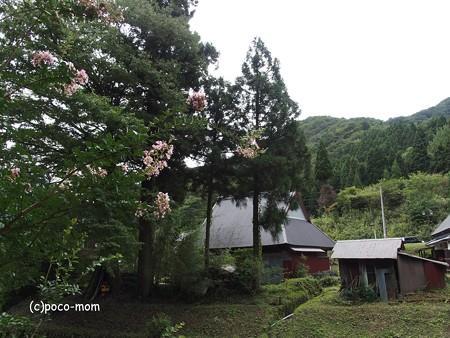 滋賀県余呉町菅並 P9250020