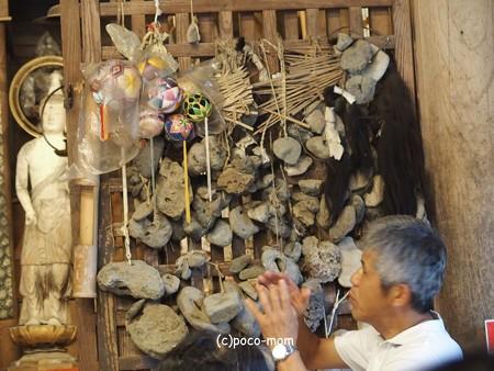 上丹生薬師堂 P9250133