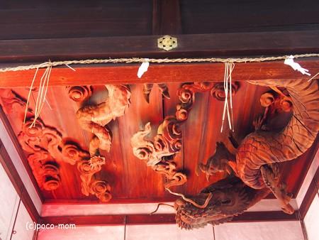 瀧尾神社 PA160528