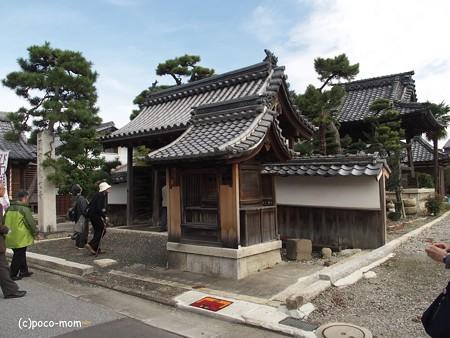 滋賀長浜 知善院 PA300015