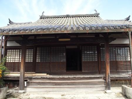 滋賀長浜 知善院 PA300036