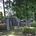 写真: 長浜 安楽寺 PA300052