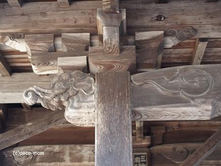 浄光寺 十一面観音 PA300172