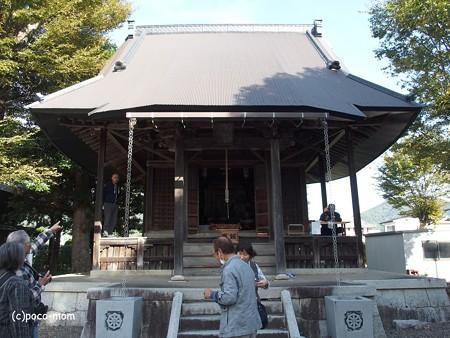 浄光寺 十一面観音 PA300176