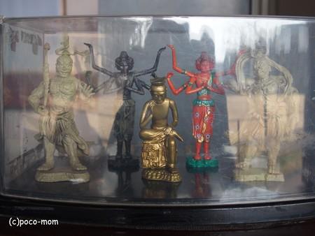東大寺 和の心 仏像コレクション P1221001