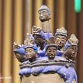 写真: 長浜観音ハウス 片山観音堂十一面観音 P3051168