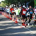 写真: 第24回国際青島太平洋マラソン14