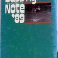 写真: Baaaing Note '89
