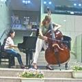 Photos: ボッテジーニ作曲 コントラバス協奏曲第2番ロ短調より 第1楽章/ゲネプロ