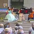 かわさき区ビオラコンサート〜9月の定例コンサート〜「夢詩夏」