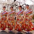 Photos: 水戸の梅大使 2