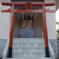 会津鉄道神社