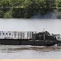 94式水際地雷敷設装置