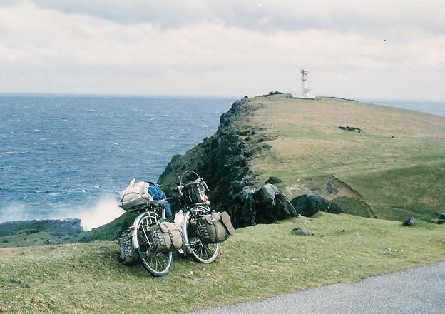Photos: 与那国島 東崎