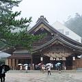 Photos: 出雲大社 拝殿