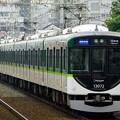 Photos: 13000系13022F(J0601A)通勤準急KH01淀屋橋