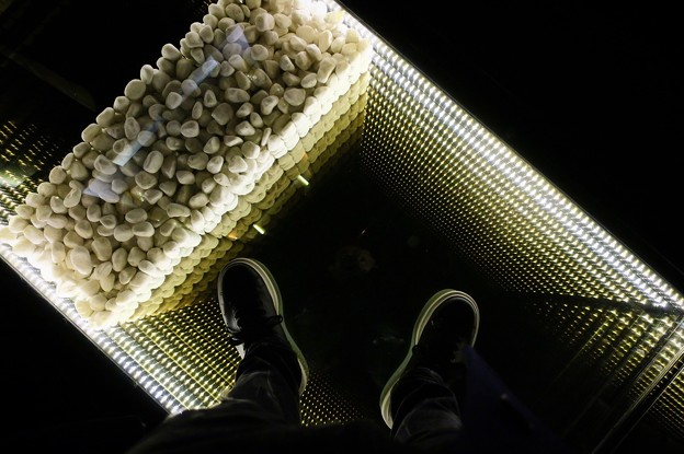 写真: free fall