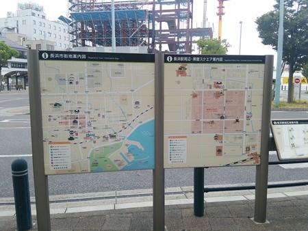 長浜駅近辺